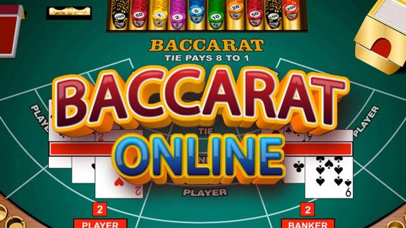 บาคาร่าออนไลน์ ไทย เล่นเกมได้ง่าย ๆ และจ่ายเงินจริง ๆ
